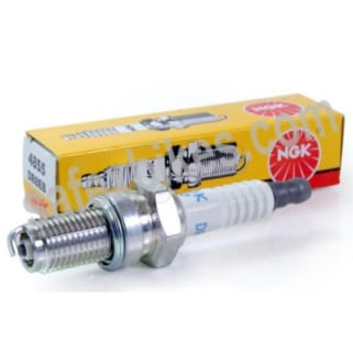 Click to Zoom Image of SPARK PLUG G POWER SHINE NGK CPR7EAGP-9